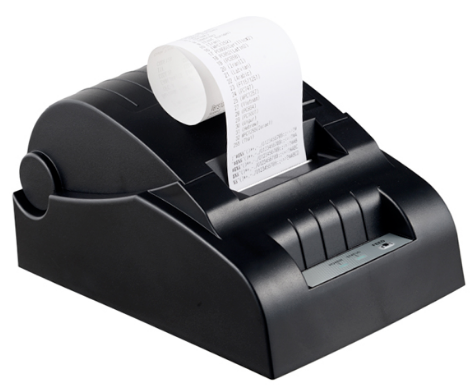 direct thermal ticket printer