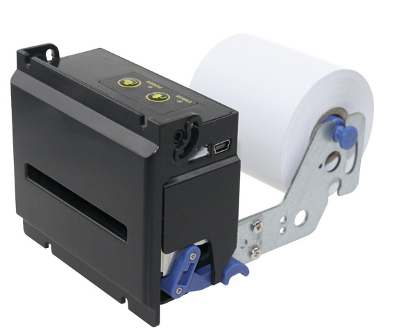 kiosk thermal printer supplier