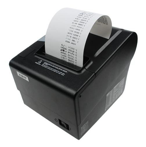thermal receipt/ticket printers manufacturer