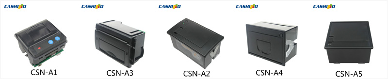Panel thermal printer manufacturer