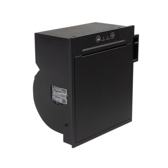 EP-381C 80mm width panel thermal printer with auto-cutter for touch POS terminal